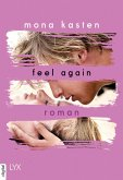 Feel Again / Again Bd.3 (eBook, ePUB)