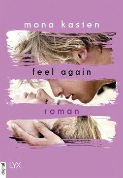 Feel Again / Again Bd.3 (eBook, ePUB) - Kasten, Mona