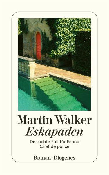 Eskapaden / Bruno, Chef de police Bd.8 - Walker, Martin