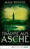 Träume aus Asche / Großkönigreich Le-Wajun Bd.4 (eBook, ePUB)