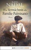 Das Vermächtnis der Familie Palmisano (eBook, ePUB)