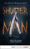 Shutter Man / Balzano & Byrne Bd.9 (eBook, ePUB)