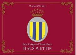 Die Krüger-Chroniken 02 - Krüger, Thomas W.