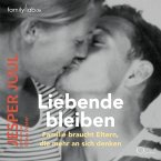Liebende bleiben, Audio-CDs