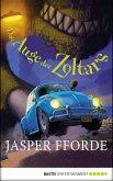 Das Auge des Zoltars / Jennifer Strange Bd.3 (eBook, ePUB)