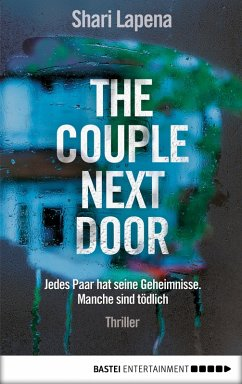 The Couple Next Door (eBook, ePUB)