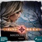 Magisches Erbe / Bloodlines Bd.3 (MP3-CD)