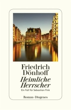 Heimliche Herrscher - Dönhoff, Friedrich