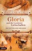Gloria und Londoner Liebschaften