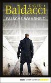 Falsche Wahrheit / Will Robie Bd.4 (eBook, ePUB)