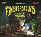 Einfach nicht totzukriegen / Die Finstersteins Bd.2 (3 Audio-CDs)