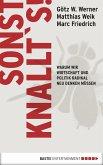 Sonst knallt's! (eBook, ePUB)