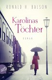Karolinas Töchter (eBook, ePUB)