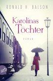Karolinas Töchter (eBook, ePUB)