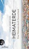 Heimaterde (eBook, ePUB)