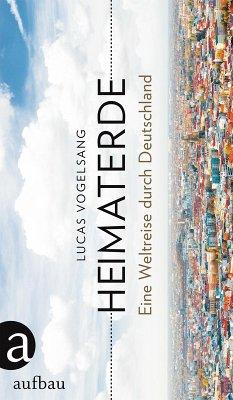 Heimaterde (eBook, ePUB) - Vogelsang, Lucas