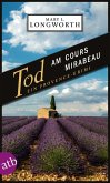 Tod am Cours Mirabeau (eBook, ePUB)