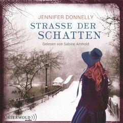 Straße der Schatten (MP3-Download) - Donnelly, Jennifer
