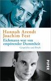Eichmann war von empörender Dummheit (eBook, ePUB)
