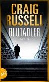 Blutadler / Hauptkommissar Jan Fabel Bd.1 (eBook, ePUB)
