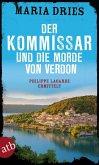 Der Kommissar und die Morde von Verdon / Commissaire Philippe Lagarde Bd.6 (eBook, ePUB)