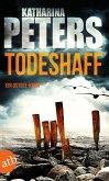 Todeshaff / Emma Klar Bd.2 (eBook, ePUB)