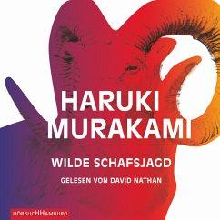 Wilde Schafsjagd (MP3-Download)