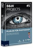 """BLACK & WHITE"" projects 5 Plug-in für Photoshop"