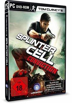Tom Clancy's: Splinter Cell - Conviction