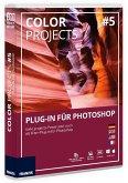 Color project #5 Plug-in für Photoshop