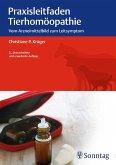 Praxisleitfaden Tierhomöopathie (eBook, PDF)