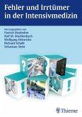 Fehler und Irrtümer in der Intensivmedizin (eBook, ePUB)