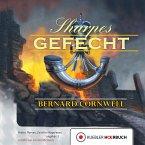 Sharpes Gefecht / Richard Sharpe Bd.12 (MP3-Download)