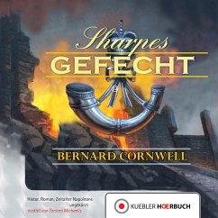 Sharpes Gefecht / Richard Sharpe Bd.12 (MP3-Download) - Cornwell, Bernard