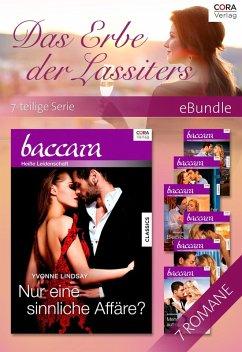 Das Erbe der Lassiters - 7-teilige Serie (eBook...