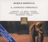 Musica Barocca (Inkl.Das Alte Werk-Katalog)