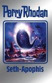 Seth-Apophis / Perry Rhodan - Silberband Bd.138 (eBook, ePUB)