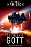 Der nackte Gott / Der Armageddon Zyklus Bd.6 (eBook, ePUB)