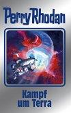 Kampf um Terra / Perry Rhodan - Silberband Bd.137 (eBook, ePUB)