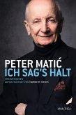 Ich sag's halt (eBook, ePUB)