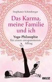 Das Karma, meine Familie und ich (eBook, ePUB)