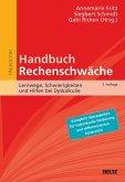 Handbuch Rechenschwäche (eBook, PDF)