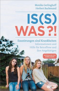 Is(s) was!? (eBook, ePUB) - Backmund, Herbert; Gerlinghoff, Monika