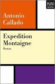 Expedition Montaigne (eBook, ePUB)