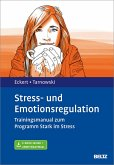 Stress- und Emotionsregulation (eBook, PDF)