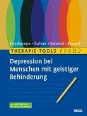 Therapie-Tools Depression bei Menschen mit geistiger Behinderung (eBook, PDF)