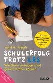 Schulerfolg trotz LRS (eBook, ePUB)