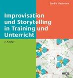 Improvisation und Storytelling in Training und Unterricht (eBook, PDF)
