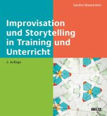 Improvisation und Storytelling in Training und Unterricht (eBook, PDF)