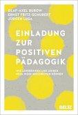 Einladung zur Positiven Pädagogik (eBook, ePUB)